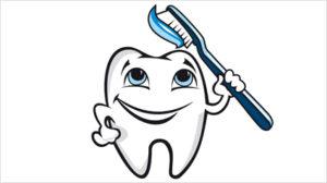 Zahn-gesundheit